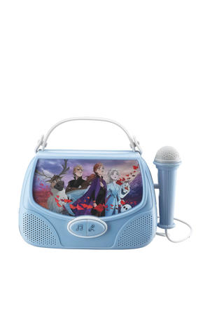 mini Karaoke systeem