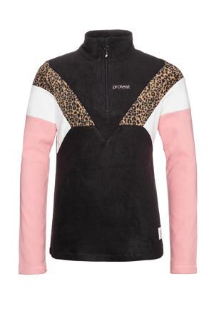 skipully Evy JR zwart/roze/wit
