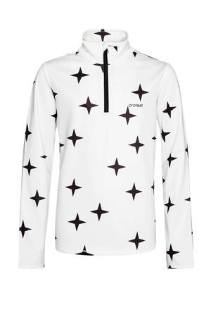 skipully Star JR wit/zwart