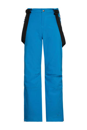 skibroek Spike JR blauw