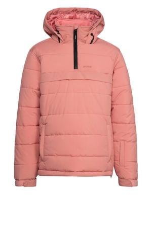 ski-anorak Cloud Jr. roze