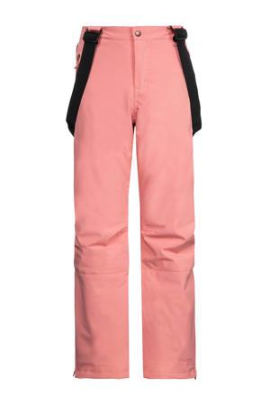 skibroek Sunny JR roze