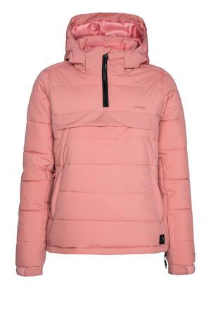 ski-anorak Gaby roze