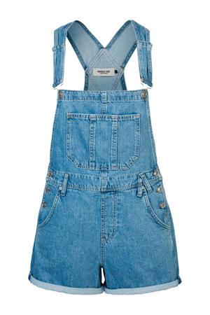 regular fit tuinbroek Nyomi blauw