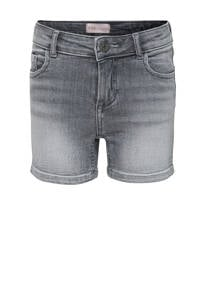 KIDS ONLY jeans short Mila grijs stonewashed, Grijs stonewashed