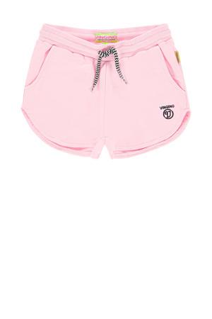sweatshort Rosalyn roze