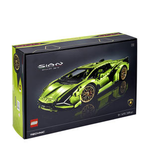 Lamborghini Sián FKP 37 42115