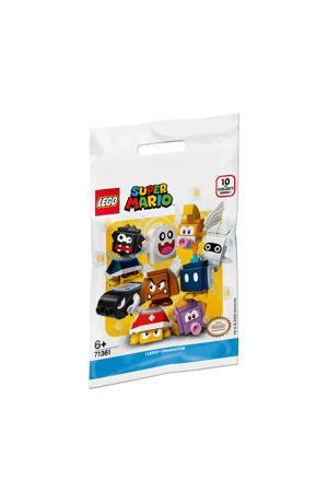 Personagepakketten (Polybag) 71361