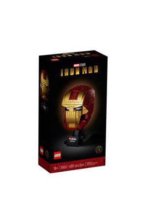 Iron Man Helm 76165