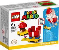 LEGO Super Mario Power-uppakket Propeller-Mario 71371, Multi kleuren