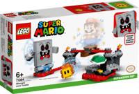 LEGO Super Mario Uitbreidingsset Whomps Lavafort 71364, Multi kleuren