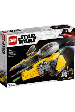 Anakin's Jedi Interceptor 75281