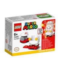 LEGO Super Mario Power-uppakket Vuur-Mario 71370, Multi kleuren