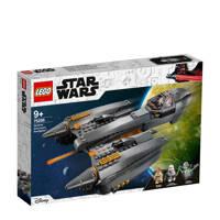 LEGO Star Wars General Grievous' Starfighter 75286, Multi kleuren
