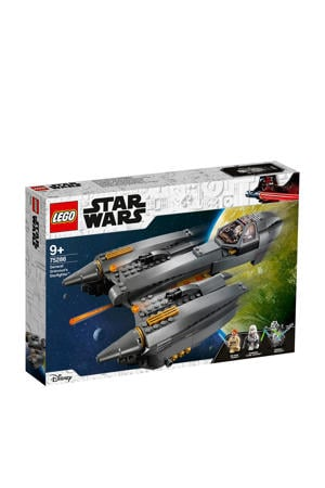 General Grievous' Starfighter 75286