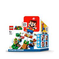 LEGO Super Mario Avonturen met Mario Starter set 71360