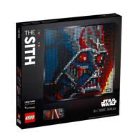 LEGO Art De Sith 31200, Multi kleuren