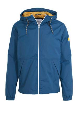zomerjas blauw/geel