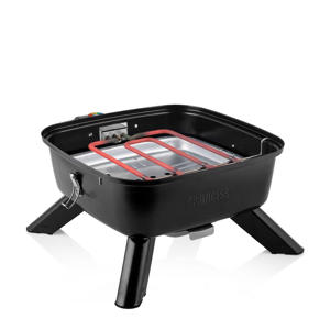Hybride 112256 hybride barbecue