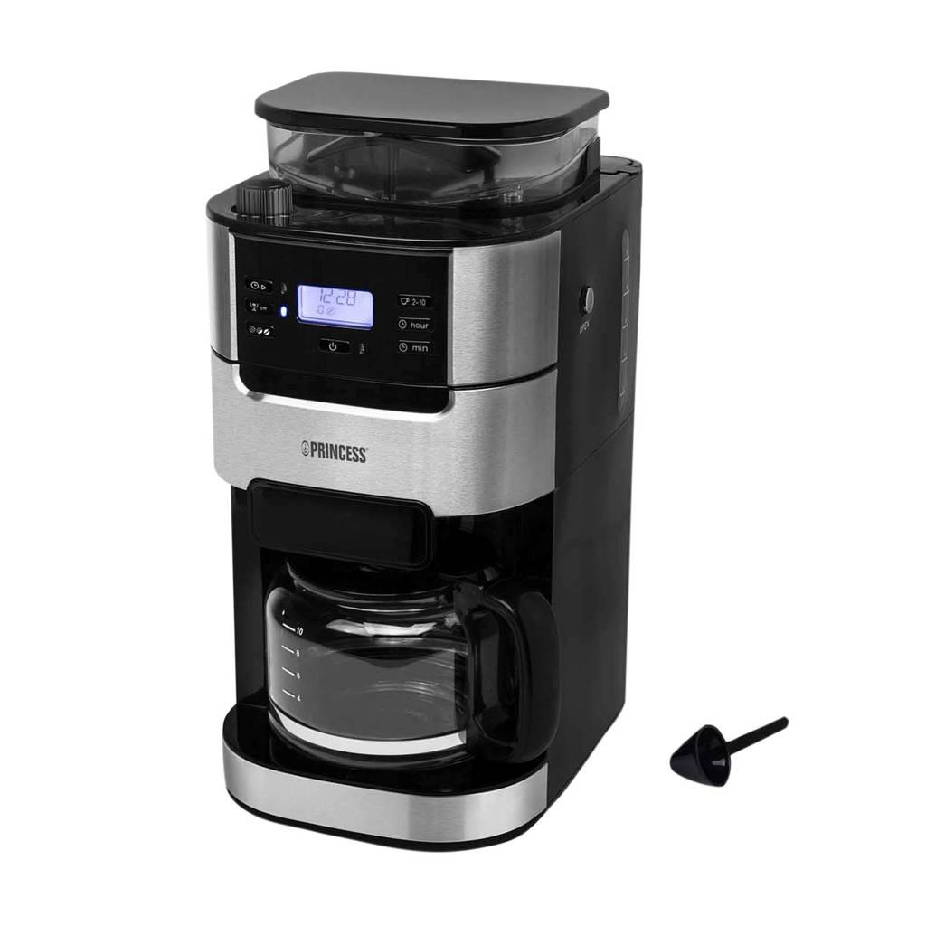 Princess 249411 koffiezetapparaat, Zwart