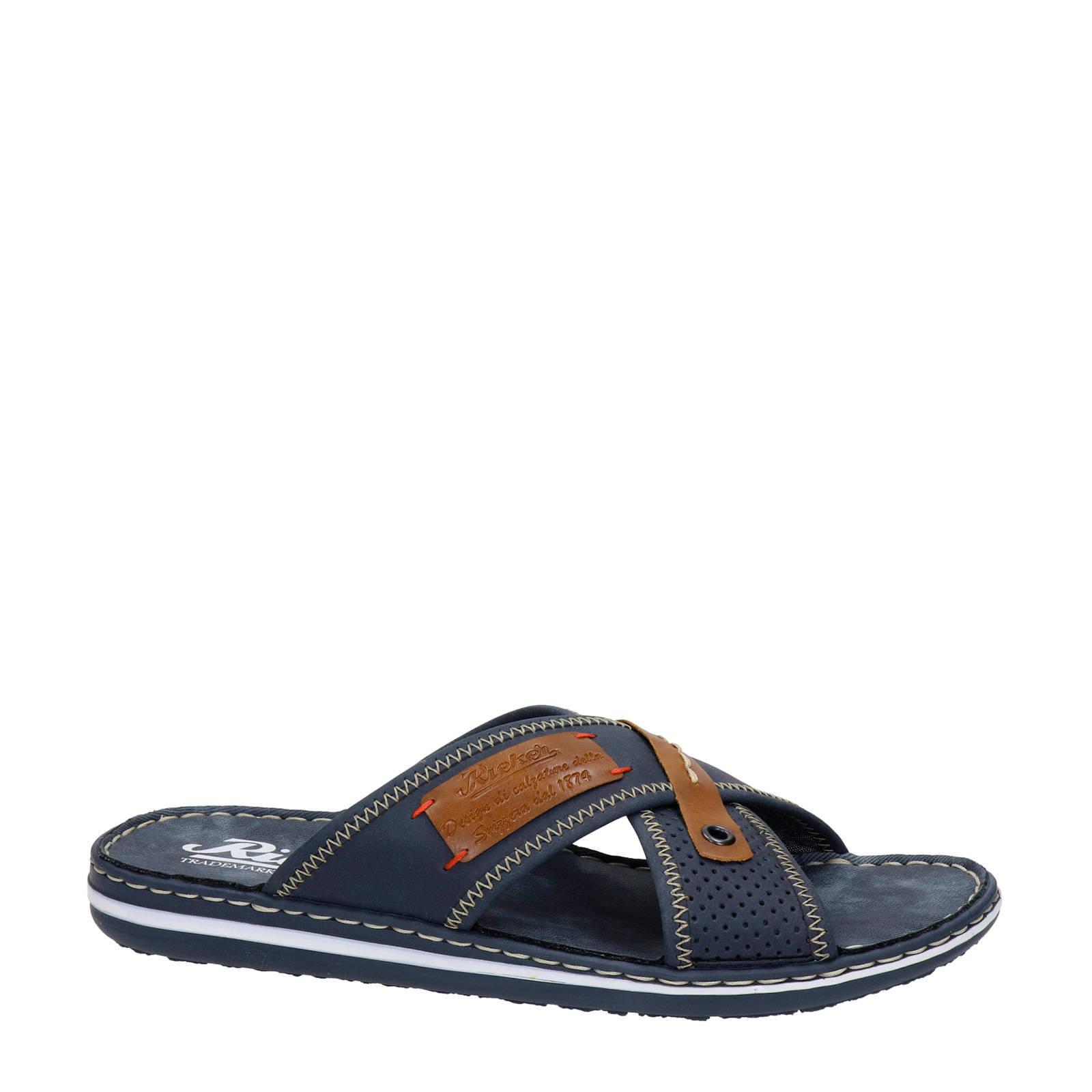 Rieker heren slippers & sandalen bij wehkamp Gratis