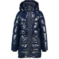 Vingino gewatteerde winterjas Taury donkerblauw, Donkerblauw