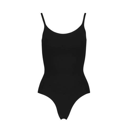 HEMA corrigerende body zwart