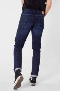 KUYICHI slim fit jeans Jamie worn in blue, Worn In Blue