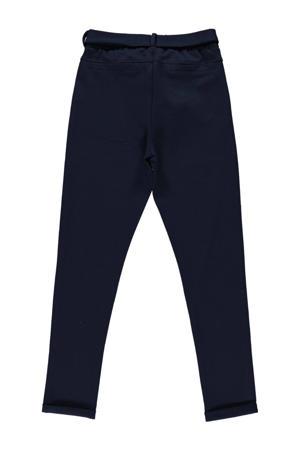 regular fit broek Jesiah donkerblauw