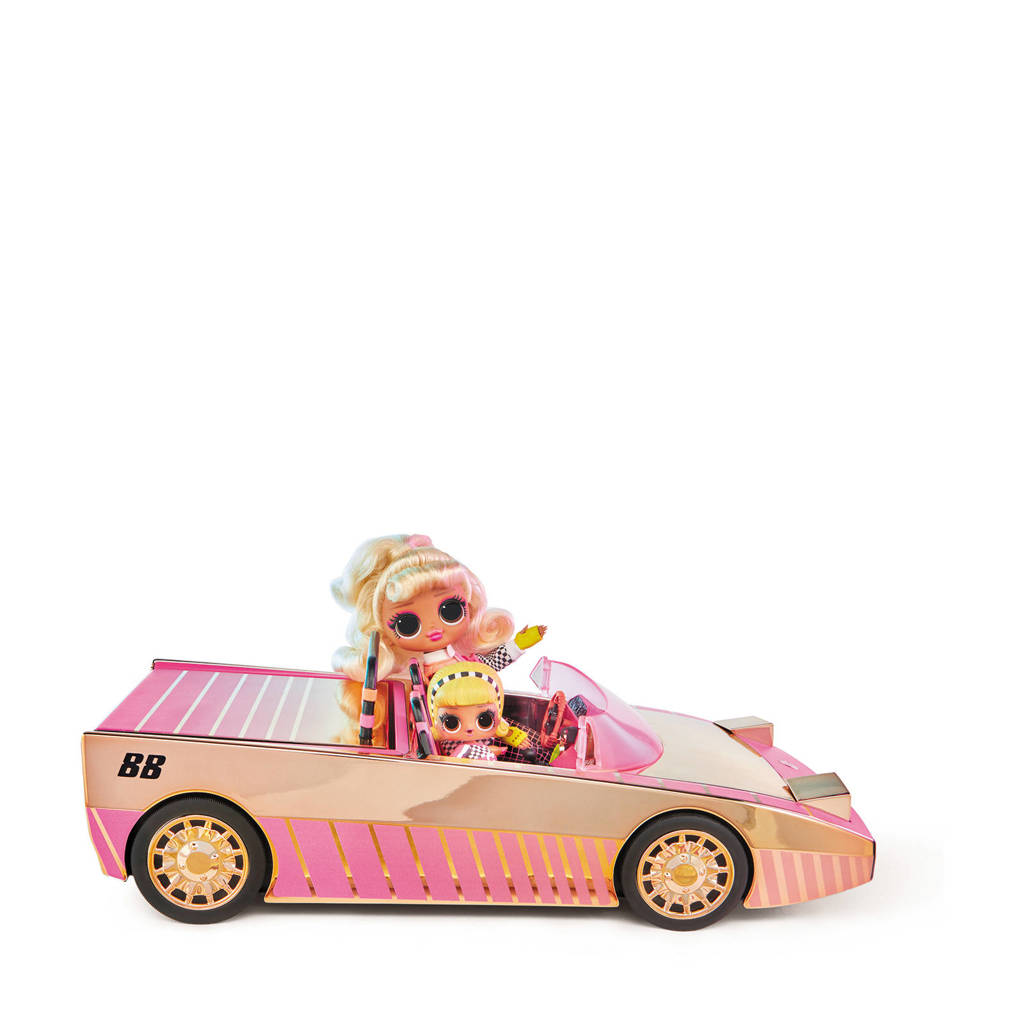 L.O.L. Surprise! Car with Tot Doll (565222)