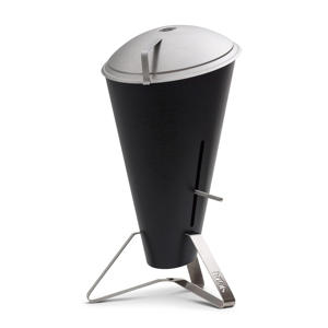 Cone barbecue (houtskool)