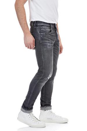 slim fit jeans Anbass medium grey