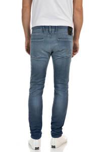 REPLAY slim fit jeans Anbass Hyperflex light denim, Light denim