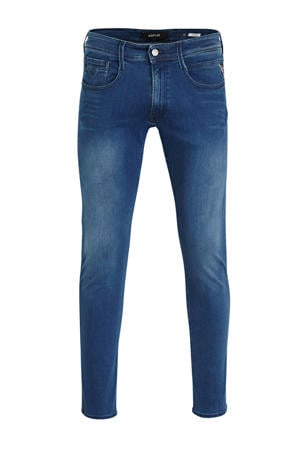 slim fit jeans Anbass medium blue