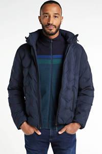 REPLAY jas donkerblauw, Donkerblauw