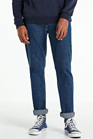 Straight fit jeans Brooklyn mid stone wash