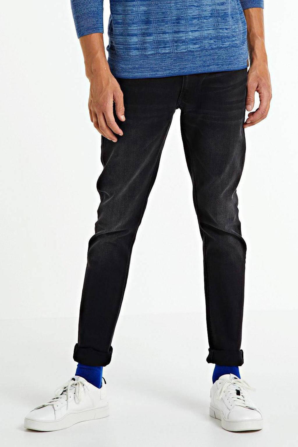Lee slim fit jeans Luke izhl moto black, IZHL MOTO BLACK