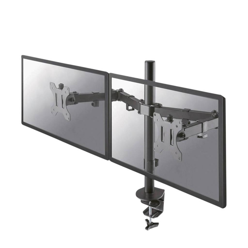 Newstar FPMA-D550DBLACK monitorsteun, N.v.t.