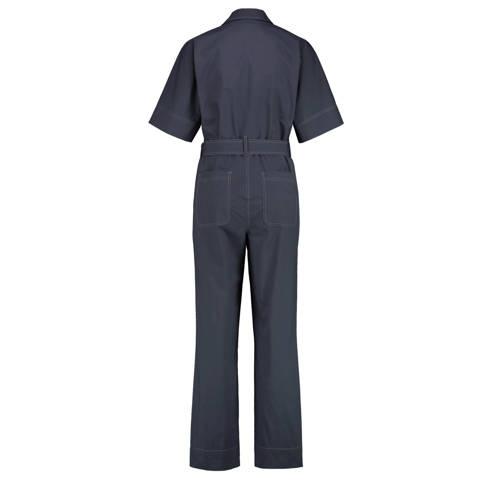 CKS jumpsuit blauw