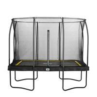 Salta Comfort Edition trampoline 305x214 cm, Zwart