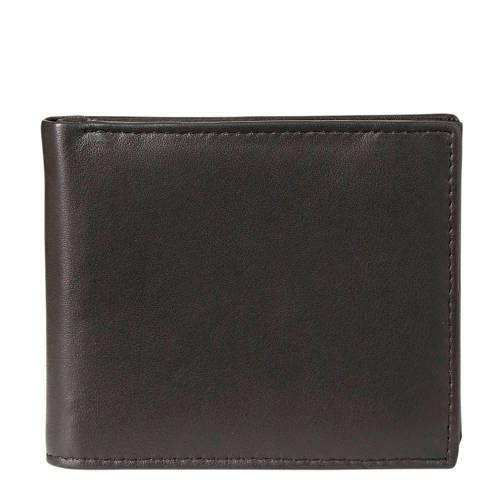 HEMA portemonnee bruin