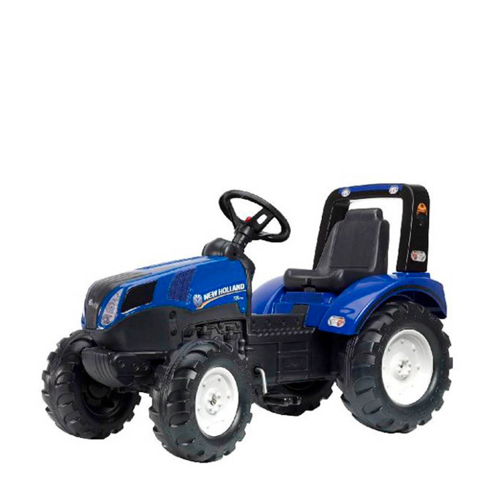 Falk New Holland tractor 3/7