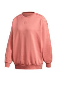 adidas Originals New Neutral sweater oudroze, Oudroze
