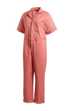 New Neutral jumpsuit oudroze