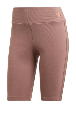 New Neutral cycling short taupe