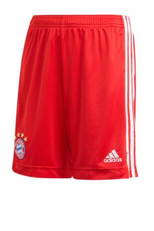 Junior FC Bayern München thuis short rood