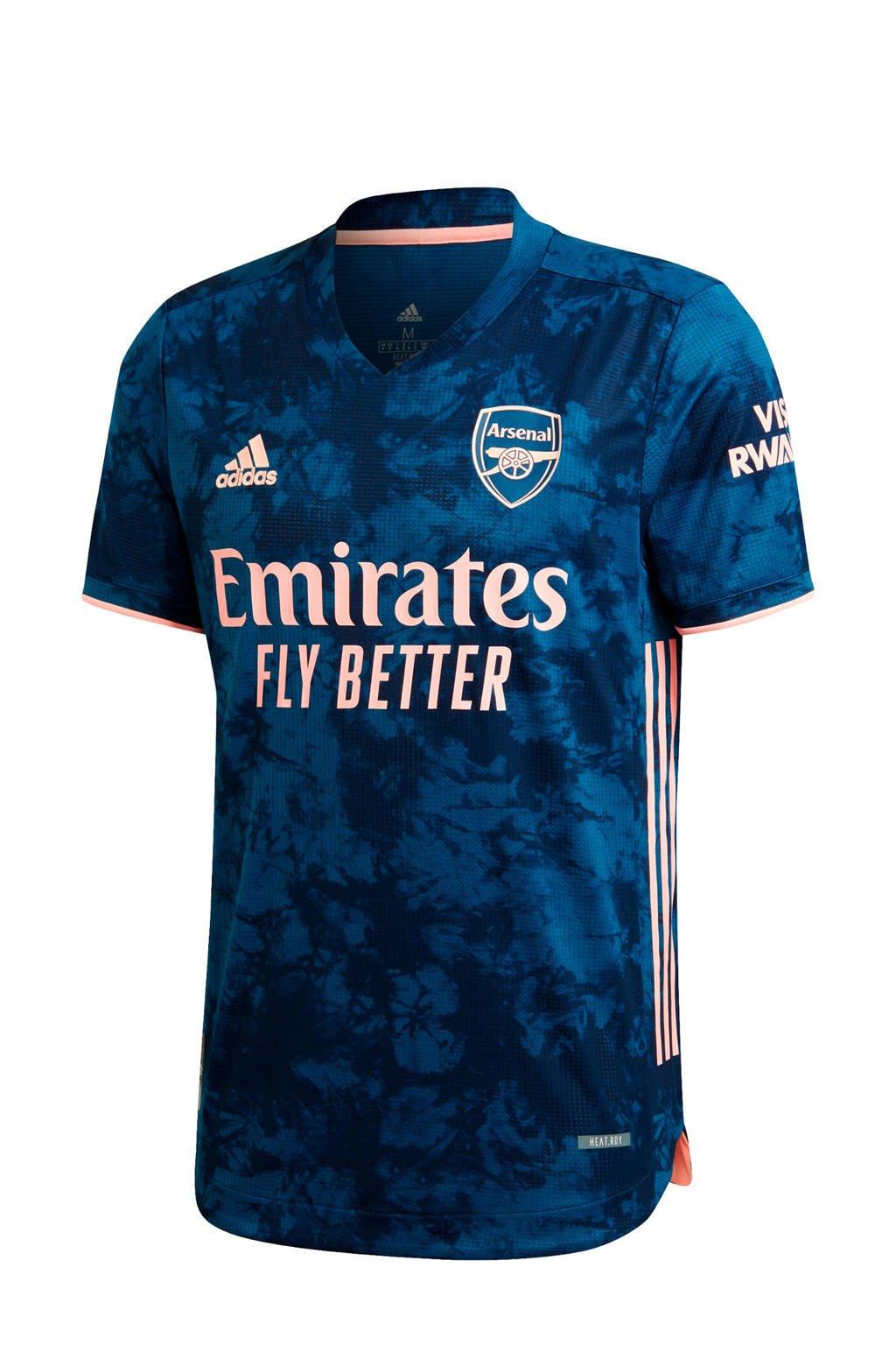 adidas Performance  Arsenal FC derde shirt donkerblauw, Donkerblauw