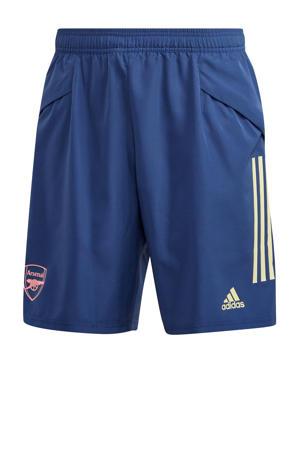 Senior Arsenal FC short blauw