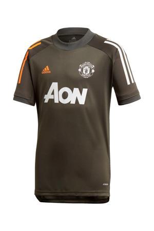 Junior Manchester United voetbalshirt Training