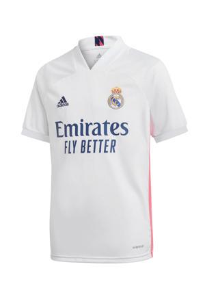 Junior Real Madrid voetbalshirt Thuis